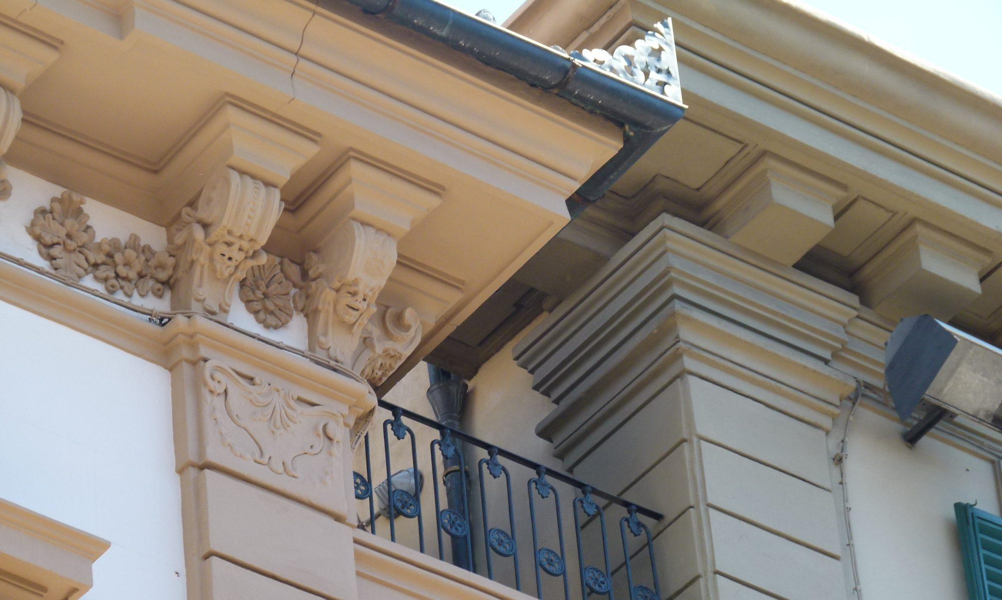 Gabelli / Sgambelluri Architetti Associati
